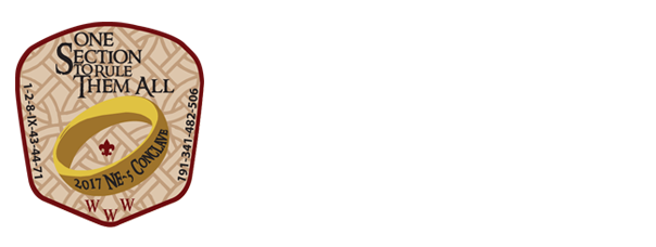 Northern New Jersey - NE-5A Conclave